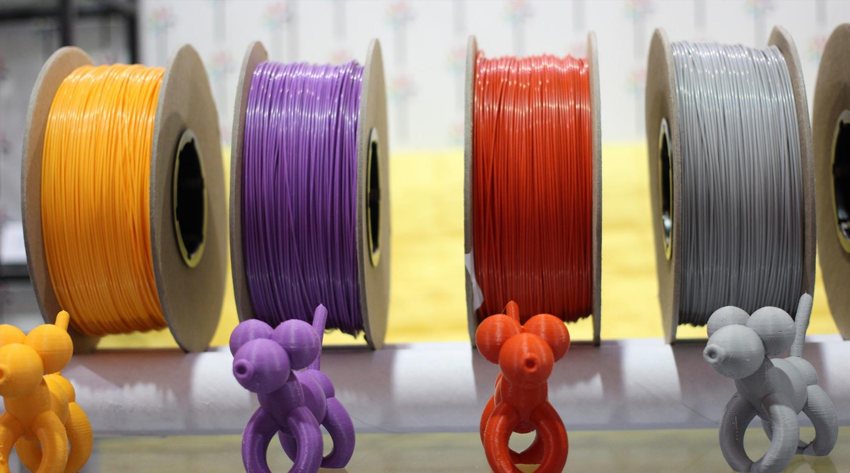 Choisir son filament : Les 6 étapes à suivre