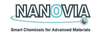 Logo Nannovia
