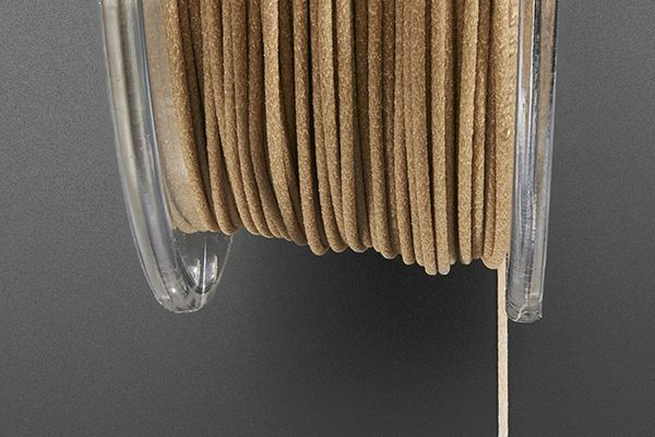Le filament BambooFill