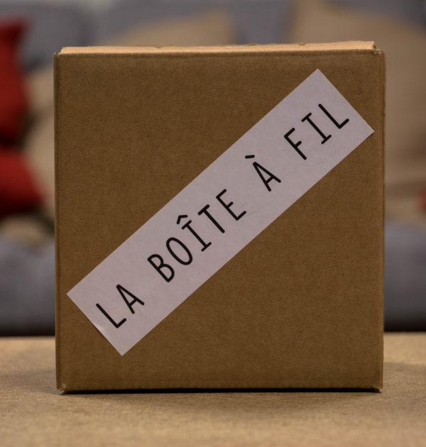 La Box dédiée à l'impression 3D