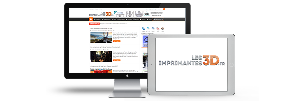 imprimante 3d site