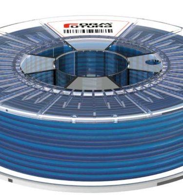 Filament easyfil abs bleu de formfutura pour imprimante 3D