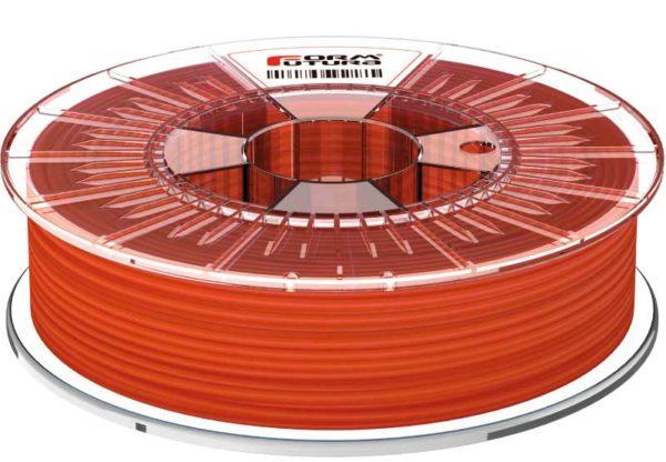 Filament easyfil abs rouge de formfutura pour imprimante 3D