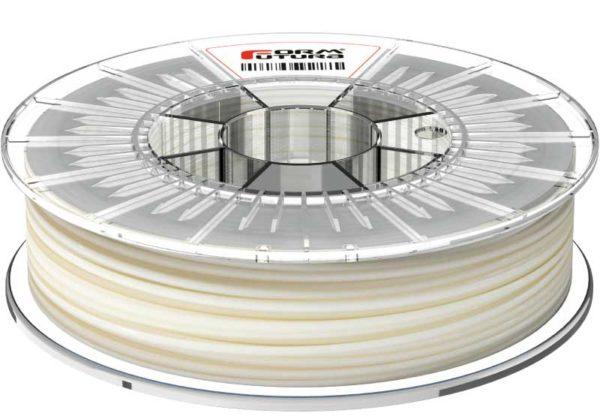 Filament easyfil abs blanc de formfutura pour imprimante 3D