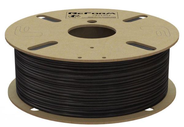 Filament RPET PETg du projet REFORM de FormFutura pour imprimante 3D