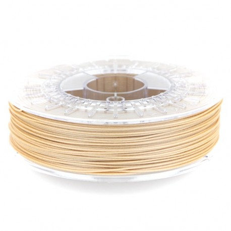 Filament bois pour imprimante 3D woodfill colorfabb