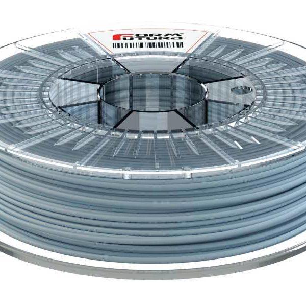 filament pla gris saphir formfutura 1,75mm pour imprimante 3d