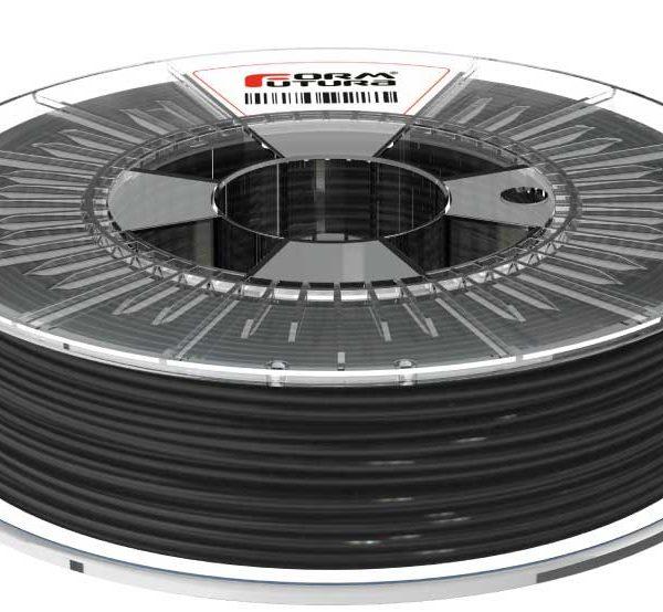 filament pla noir formfutura 1,75mm pour imprimante 3d