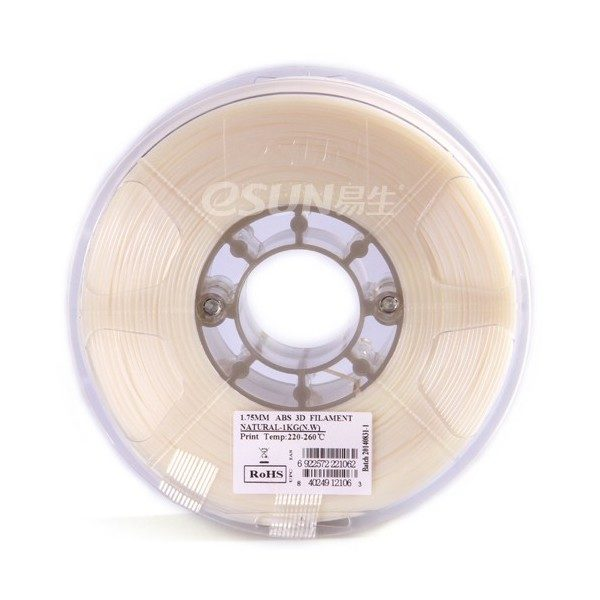 bobine-de-filament-3d-abs-naturel-175mm-esun-1kg