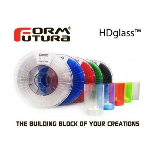 filament hd glass petg formfutura