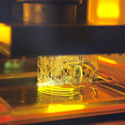 stéréolithographie - comprendre l'impression 3D en 5 minutes